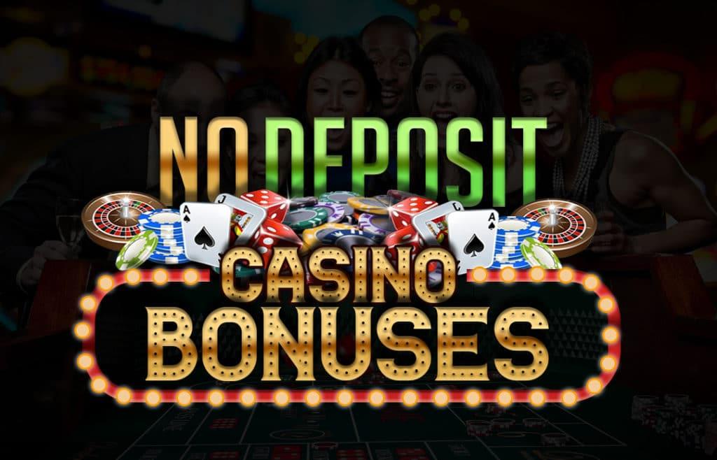 No DepositCasino bonuses