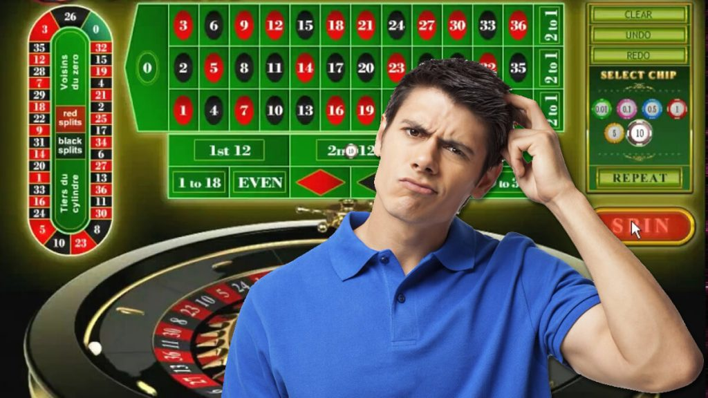 Can you make real money by playing Roulette online?