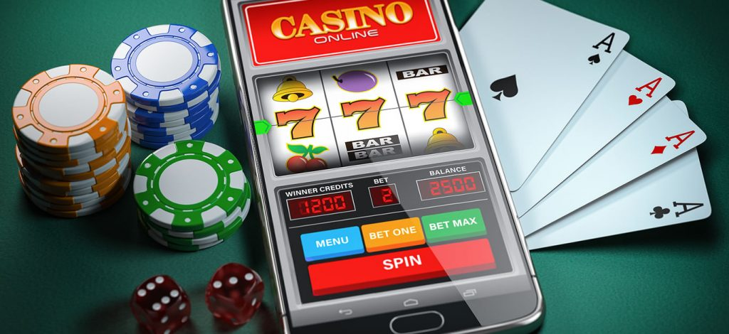 Is there any best cashback offers provided by online casinos?